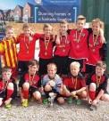 Tournament Success for Hawks