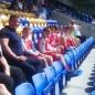 U12 Wildcats Runnersup b